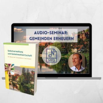 Seminar: Gemeinde erneuern + Gemeindewechsel Handbuch